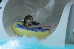 Water Parks in New Jersey Thundering Surf