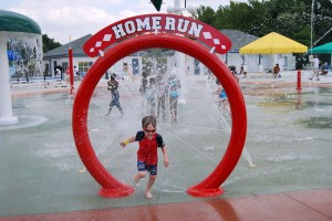 Water Parks in South Carolina