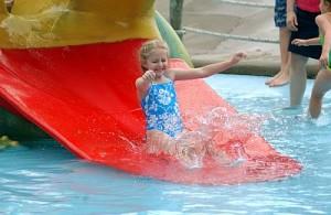 Water Parks in Missouri - Oceans of Fun