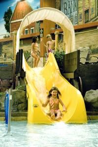 Water Parks in Ohio Kiddie Korral
