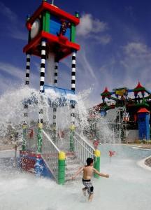 Legoland Water Parks in California