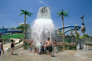 Jungle Jims Water Parks in Delaware
