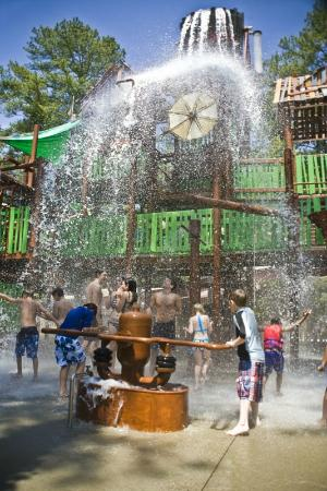 Coupon code for white water atlanta