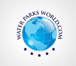Water Parks World Logo