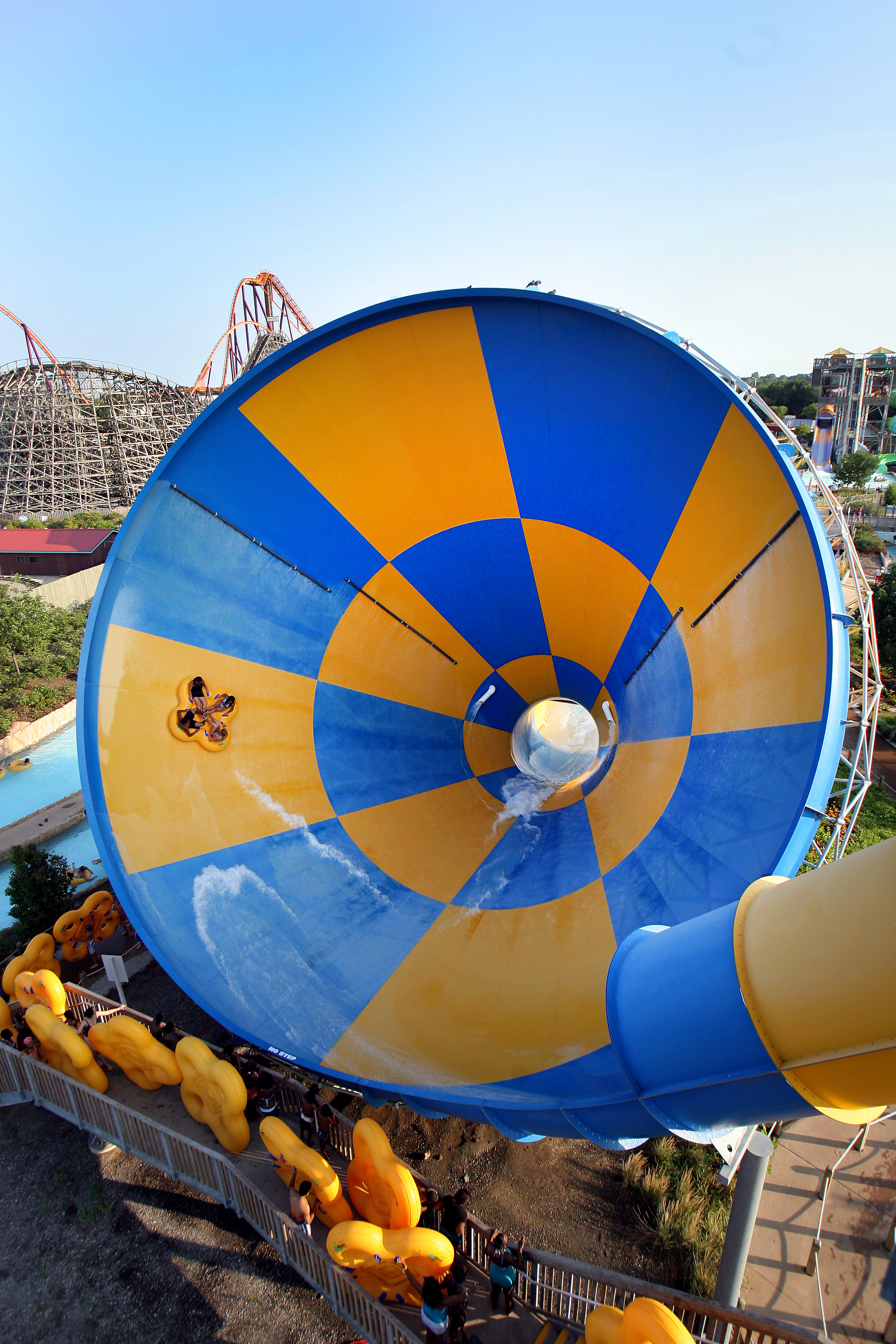 Six flags chicago discount coupons